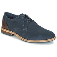 鞋子 男士 德比 André LIBERO 蓝色
