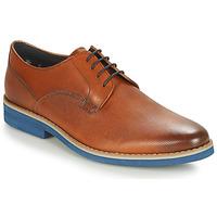 鞋子 男士 德比 André CANOE 棕色 / 蓝色