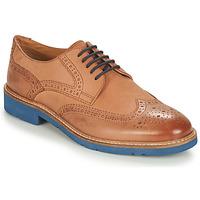 鞋子 男士 德比 André FLOWER 棕色 / 蓝色