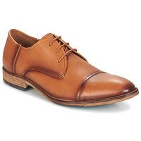 鞋子 男士 德比 André ADOMO 駝色