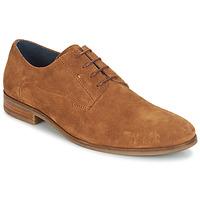 鞋子 男士 德比 André EQUATORIAL 駝色