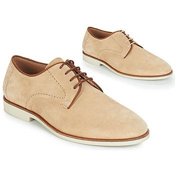 鞋子 男士 德比 André ARGENTINA 米色