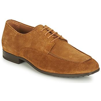 鞋子 男士 德比 André ROCAILLE 棕色