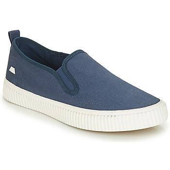 鞋子 男士 平底鞋 André TWINY 蓝色