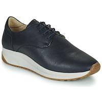 鞋子 男士 球鞋基本款 André VELVETINE 蓝色