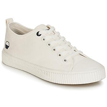 鞋子 男士 球鞋基本款 André DIVING 白色