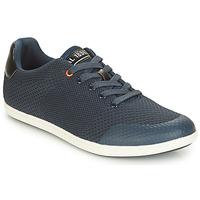 鞋子 男士 球鞋基本款 André DUK 蓝色