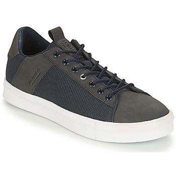 鞋子 男士 球鞋基本款 André BRIT 蓝色
