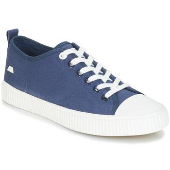 鞋子 男士 球鞋基本款 André DIVING 海藍色