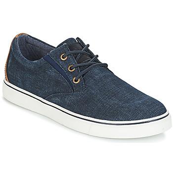 鞋子 男士 球鞋基本款 André ONDE 蓝色
