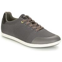 鞋子 男士 球鞋基本款 André DUK 灰色