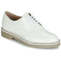 鞋子 女士 德比 Kickers OXFORK 白色