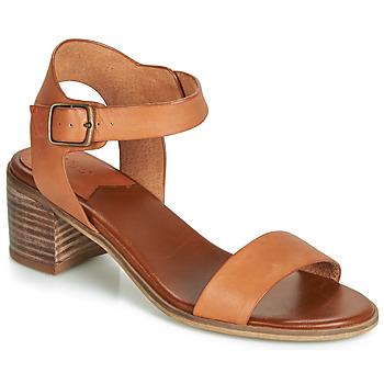 鞋子 女士 凉鞋 Kickers VOLOU 驼色