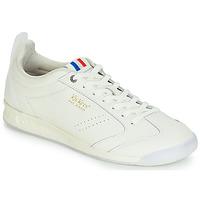 鞋子 男士 球鞋基本款 Kickers KICK 18 白色