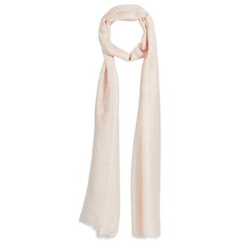 纺织配件 女士 围巾/披肩 André ETINCELLE 浅米色