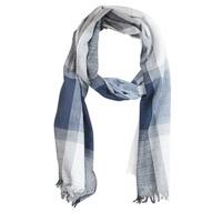 纺织配件 男士 围巾/披肩 André FLIP 蓝色