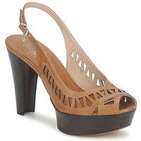 鞋子 女士 凉鞋 Fabi CALECHE 棕色