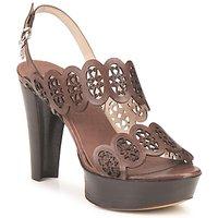 鞋子 女士 凉鞋 Fabi PANAMA 棕色