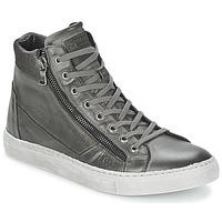 鞋子 男士 高帮鞋 Redskins NERINO -煤灰色