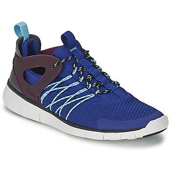 鞋子 女士 球鞋基本款 Nike 耐克 FREE VIRTUS 蓝色