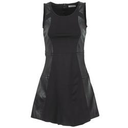 衣服 女士 短裙 Calvin Klein Jeans ROZ 黑色