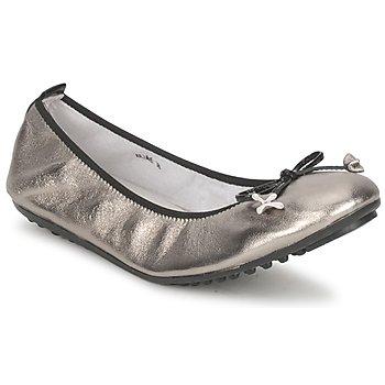 鞋子 女士 平底鞋 Mac Douglas ELIANE 古銅色