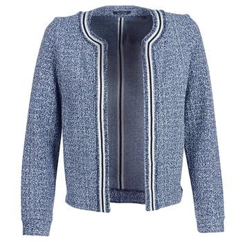 衣服 女士 外套/薄款西服 Marc O'Polo CARACOLITE 蓝色