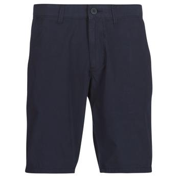 衣服 男士 短裤&百慕大短裤 Napapijri NAKURO 2 海蓝色