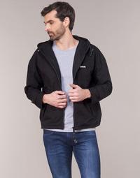衣服 男士 夹克 Schott FLORIDA 黑色