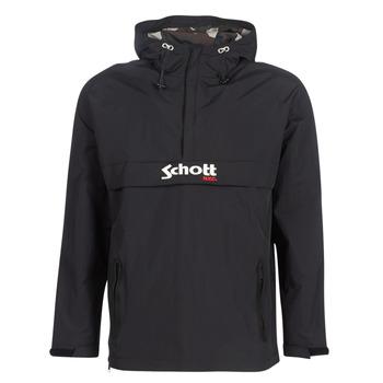 衣服 男士 夹克 Schott PIKES 1 黑色