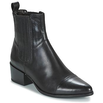 鞋子 女士 短筒靴 Vagabond MARJA 黑色
