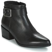 鞋子 女士 短靴 Vagabond MARJA 黑色
