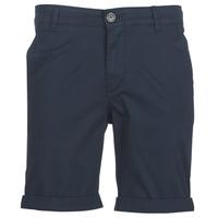 衣服 男士 短裤&百慕大短裤 Selected 思莱德 SLHSTRAIGHTPARIS 海蓝色
