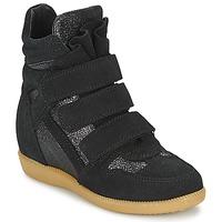 鞋子 女孩 高帮鞋 Acebo's MILLIE 黑色