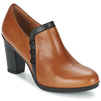 鞋子 女士 短靴 Hispanitas ARLENE 棕色