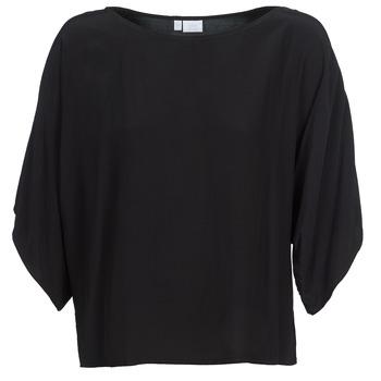 衣服 女士 女士上衣/罩衫 Alba Moda 202586 黑色