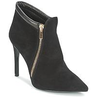 鞋子 女士 短靴 Luciano Barachini ARNO 黑色