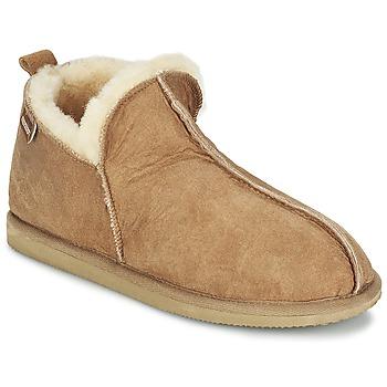鞋子 男士 拖鞋 Shepherd ANTON 棕色