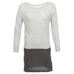 衣服 女士 短裙 DDP EMMI 黑色 / 灰色