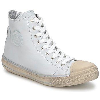 鞋子 儿童 高帮鞋 Hip LOUGO 奶油色