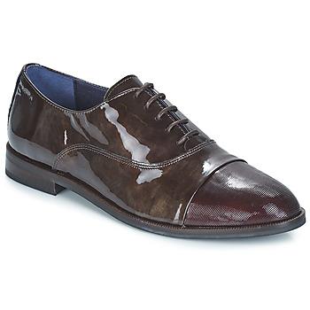 鞋子 女士 德比 Dorking RAQUEL 棕色