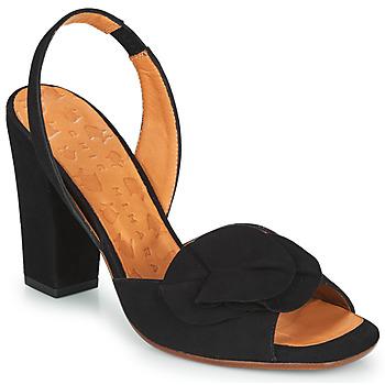 鞋子 女士 凉鞋 Chie Mihara ANAMI 黑色