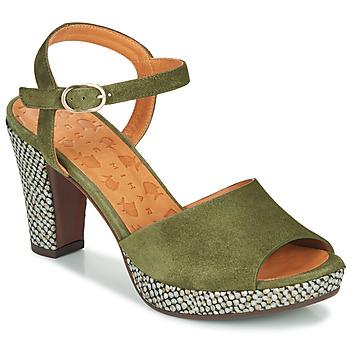 鞋子 女士 凉鞋 Chie Mihara ERICK 绿色