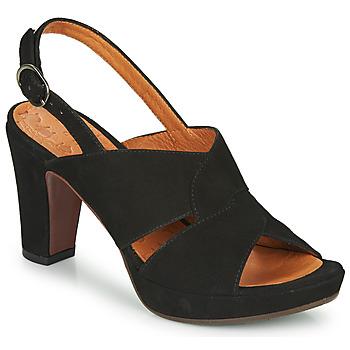 鞋子 女士 凉鞋 Chie Mihara ESKOL 黑色