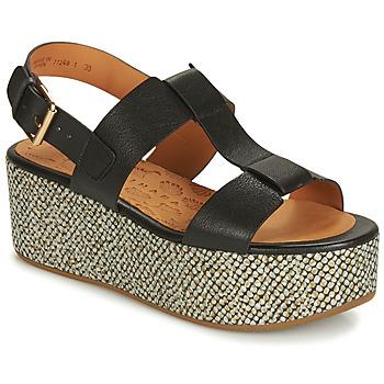 鞋子 女士 凉鞋 Chie Mihara OLIVIA 黑色