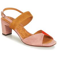鞋子 女士 凉鞋 Chie Mihara LUZULA 玫瑰色