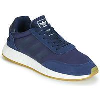 鞋子 男士 球鞋基本款 Adidas Originals 阿迪达斯三叶草 I-5923 蓝色 / 海军蓝