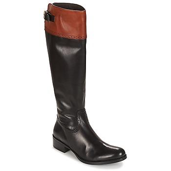 鞋子 女士 都市靴 Moda In Pelle TULSY 黑色