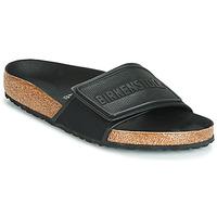 鞋子 男士 拖鞋 Birkenstock 勃肯 TEMA 黑色