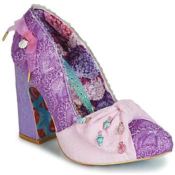 鞋子 女士 高跟鞋 Irregular Choice TI AMO 紫羅蘭